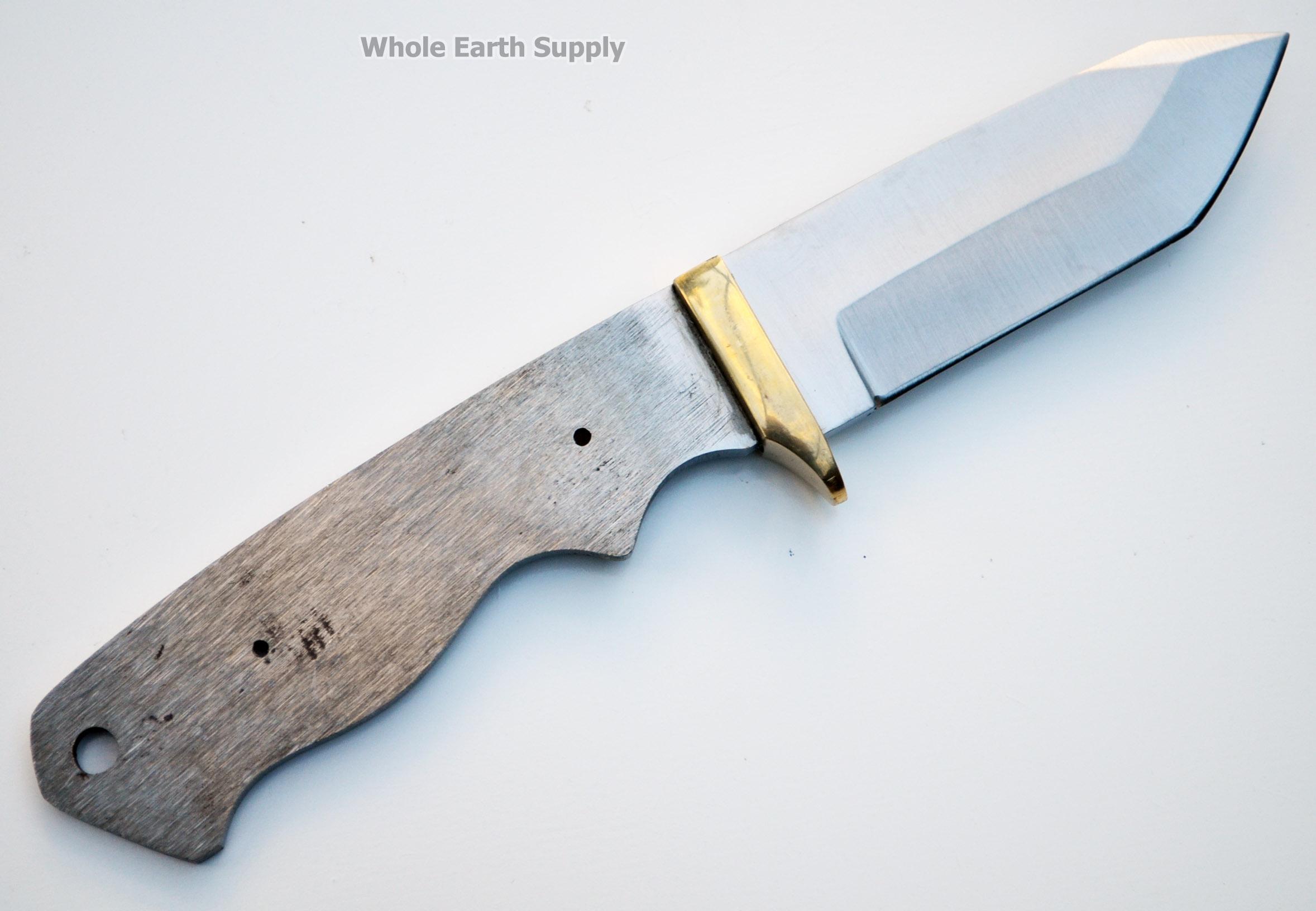 Damascus Blade Blanks Blade Blank Blanks Knives